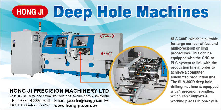 SLA-300D automatic drilling machine