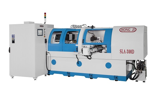 Automatic drilling machine (SLA-300D)